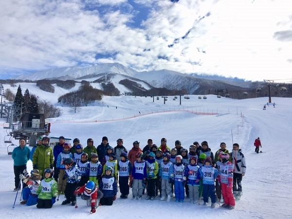 スキー教室2